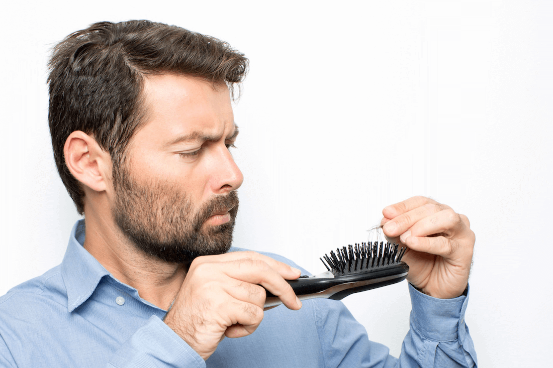 10 Reasons That Are Leading To Hairfall