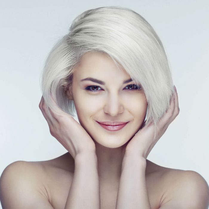 short haircuts that make you look younger
